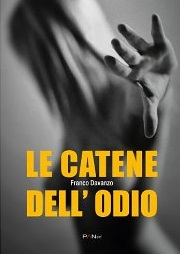 "Recensione Libro.it intervista Franco Davanzo autore del libro ""Le catene dell'odio"""