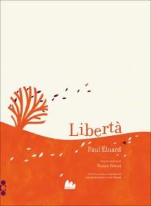 """Recensione Libro """"Libertà"""""""