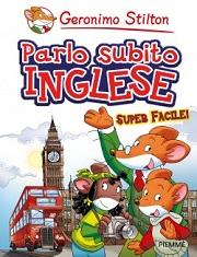 Recensione Libro Parlo subito inglese