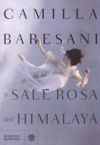 """Recensione Libro """"Il sale rosa dell'Himalaya"""""""