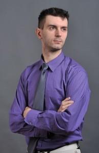 """Recensione Libro.it intervista Roberto Pitassi autore del libro """"Il caso di Adrian Scheckler"""""""