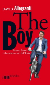 "Recensione libro ""The Boy"""