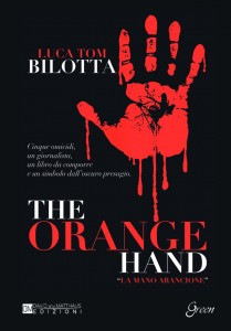 "Recensione Libro ""The orange hand"""
