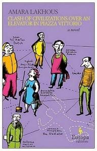 """Recensione libro """"Scontro di civiltà per un ascensore a piazza Vittorio"""