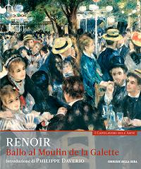 I capolavori dell'arte Renoir