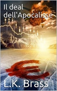 """Recensione Libro """"Il deal dell'Apocalisse"""""""