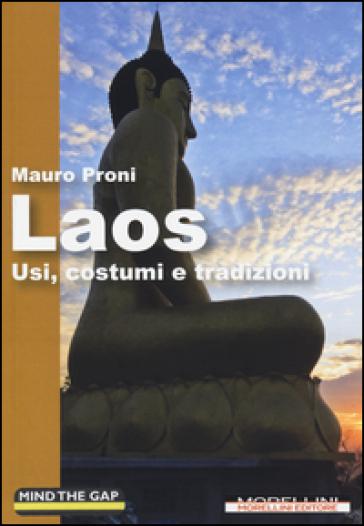 """Recensione Libro """"Laos Usi, costumi e tradizioni"""""""