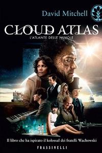 Recensione Libro Cloud Atlas – L'atlante delle nuvole