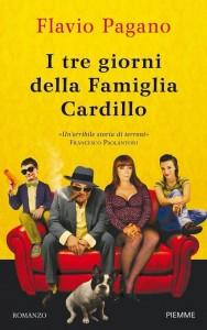 Recensione Libro I tre giorni della famiglia Cardillo