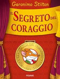 Recensione Libro Il segreto del coraggio