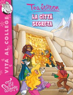 """Recensione Libro """"La città segreta"""""""