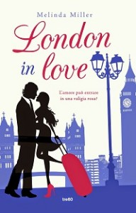 "Recensione Libro ""London in love"""