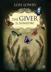 The giver libro