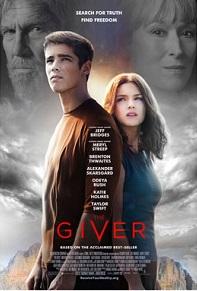 """Recensione Libro """"The giver"""""""