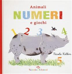 """Recensione Libro """"Animali, numeri e giochi"""""""