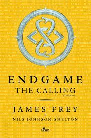 "Recensione Libro ""Endgame – The calling"""