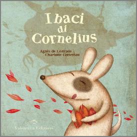 """Recensione Libro """"I baci di Cornelius"""""""