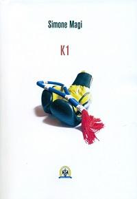 """Recensione Libro """"K1"""""""