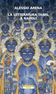 """Recensione Libro """"La letteratura Tamil a Napoli"""""""