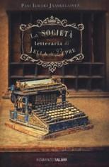 """Recensione Libro """"La Società letteraria di Sella di Lepre"""""""