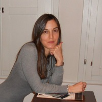 """Recensione Libro.it intervista Solange Bozzi autrice del libro """"Rosso"""""""