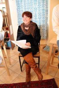 """Recensione Libro.it intervista Elga Battaglini autrice del libro """"Il canto della terra"""""""