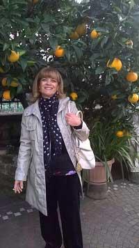 Angela Maria Cantagalli