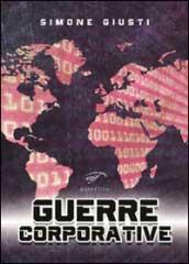 "Recensione Libro ""Guerre corporative"""