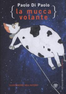 """Recensione Libro """"La mucca volante"""""""