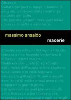 "Recensione Libro ""Macerie"""