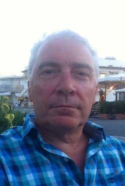 Biografia di Massimo Ansaldo