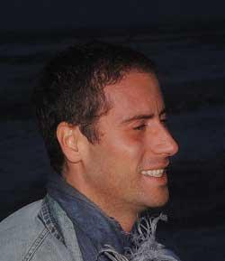 Biografia di Mauro Travasso