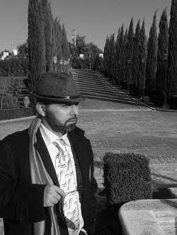 Biografia di Alessandro Sammarini