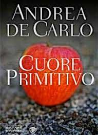 """Recensione Libro """"Cuore primitivo"""""""