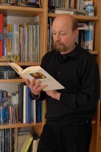 """Recensione Libro.it intervista Fausto Marchi autore del libro """"Prolegomeni abissali & sinfonia di Cigni Neri"""""""
