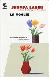 """Recensione Libro """"La moglie"""""""