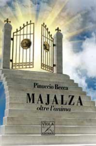 """Recensione Libro """"Majalza Oltre l'anima"""""""