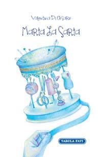 """Recensione Libro """"Marta la sarta"""""""