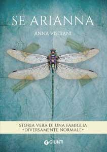 """Recensione Libro """"Se Arianna"""" di Anna Visciani"""