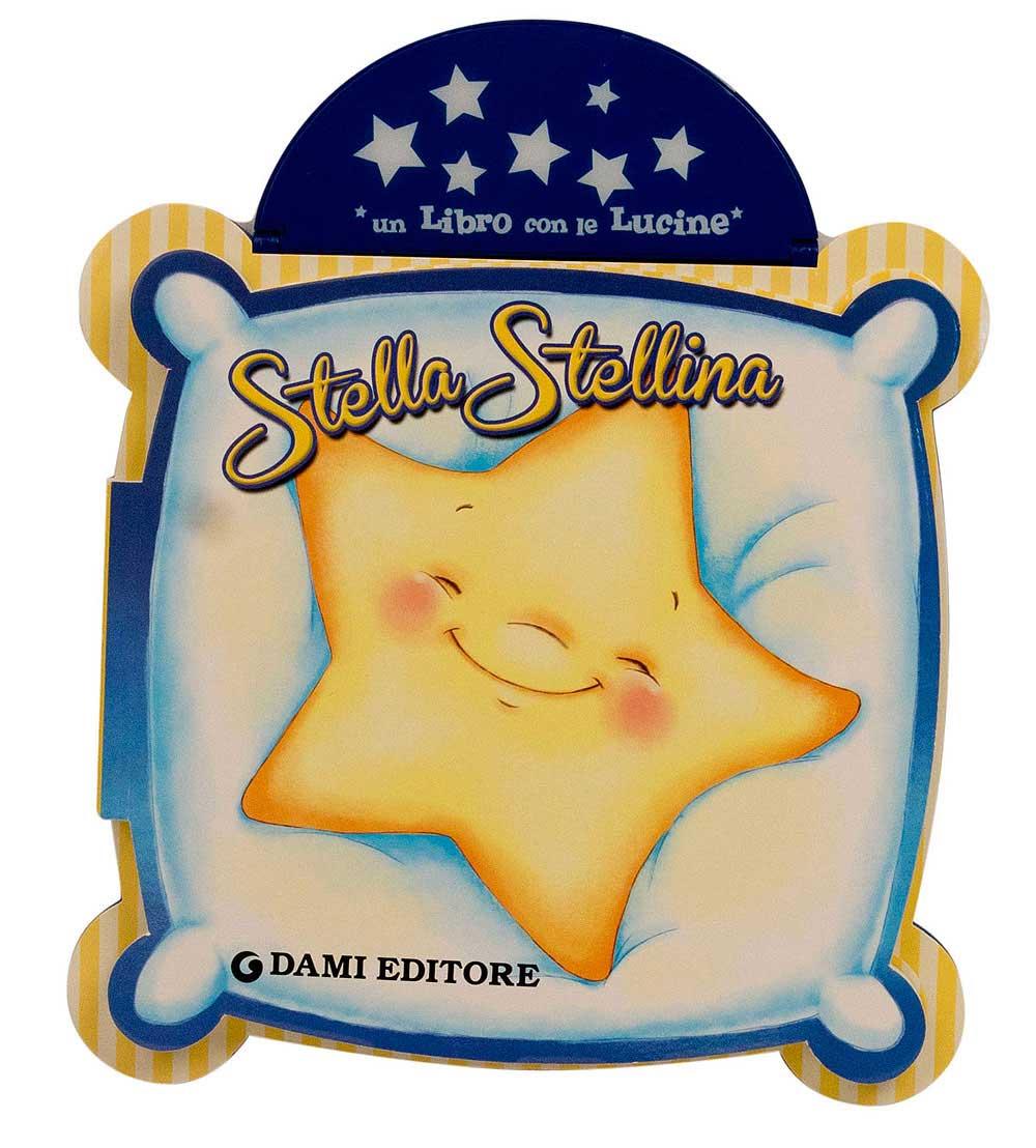 """Recensione Libro """"Stella Stellina"""""""
