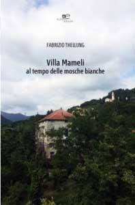 """Recensione Libro """"Villa Mameli al tempo delle mosche bianche"""""""