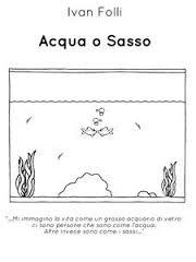 """Recensione Libro """"Acqua o sasso"""" di Ivan Folli"""