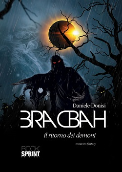 """Recensione Libro """"Bracbah – Il ritorno dei demoni"""""""