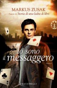 """Recensione Libro """"Io sono il messaggero"""""""