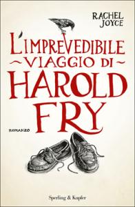Recensione Libro L'imprevedibile viaggio di Harold Fry