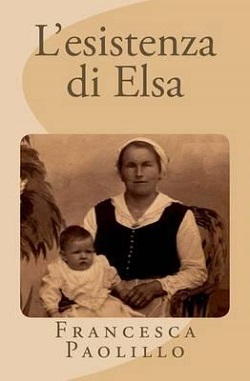 """Recensione Libro """"L'esistenza di Elsa"""""""