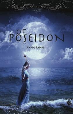 """Recensione Libro """"Of Poseidon"""""""