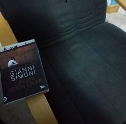 Omicidio Senza Colpa Simoni
