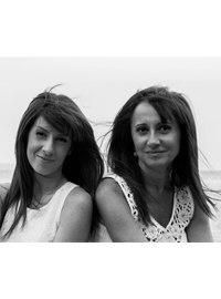 """Recensione Libro.it intervista Giada Devuno e Anna Manzari autrici del libro """"Stella Madre"""""""