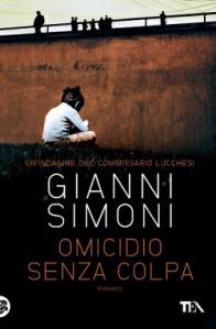 """Recensione Libro """"Omicidio senza colpa"""""""